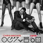 Chris Brown - Sweet Love Artwork