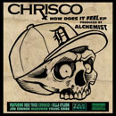 ChrisCo ft. Obie Trice &amp; Killa Kyleon - A Different High Artwork