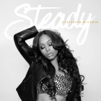 Chrisette Michele - Steady Artwork