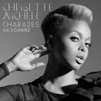 Chrisette Michele ft. 2 Chainz - Charades Artwork