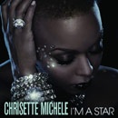 Chrisette Michele - I'm a Star Artwork