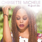 Chrisette Michele - Together Artwork