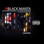 Chris Faust ft. Donwill - Black Manta Artwork