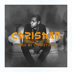 Chrishan - What It Is Artwork