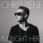 Chris Rene - Rockin' With You Artwork