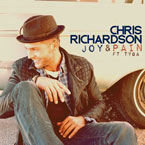 Chris Richardson ft. Tyga - Joy & Pain Artwork