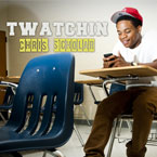 Chris Scholar - Twatchin Artwork