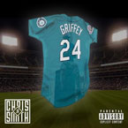 Chris Smith, Jr. - Griffey Artwork