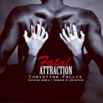 Christina Pallis ft. Beamin - Fatal Attraction Artwork