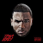 Trey Songz & Chris Brown - Studio (Remix) Artwork