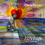 Chris Turner - LiquidLOVE Artwork