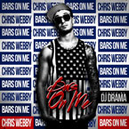 Chris Webby - Bars on Me Artwork