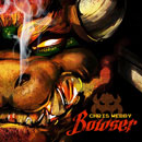 Chris Webby - Bowser Artwork