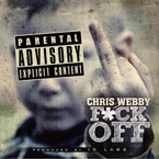 Chris Webby - F**k Off Artwork