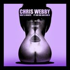 Chris Webby ft. Kid Ink & Bun B - Wait A Minute Artwork