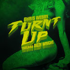 Chris Webby ft. Dizzy Wright - Turnt Up Artwork
