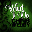 Chris Webby - What I Do Artwork