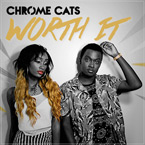 Chrome Cats - Worth It Artwork