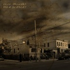 Chuck Strangers - 34th & Beverley Artwork