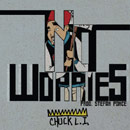 Chuck L.i. - No Worries Artwork