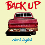 Chuck Inglish - Back Up (Schoolin' pt.2) Artwork