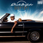 Chuck Inglish ft. Asher Roth - For The Love Artwork