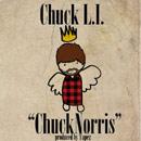 Chuck Norris Artwork