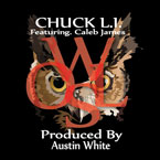 Chuck L.i ft. Caleb James - Owls Artwork