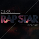 Chuck L.i. - Rapstar Artwork