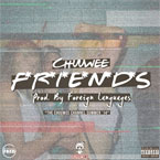 Chuuwee - Friends Artwork