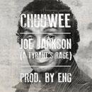 Joe Jackson (A Tyrants Rage) Artwork