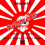 Chuuwee - Kamikaze Artwork