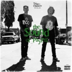 Chuuwee & Trizz - The Sound Of PayPal Artwork