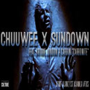 Chuuwee x Sundown ft. Drique London & Carbin - Carbonite Artwork