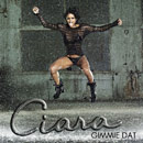 Ciara - Gimme Dat Artwork