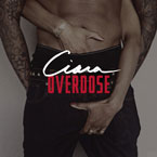 Ciara - Overdose Artwork