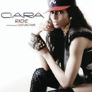 Ciara ft. Ludacris - Ride Artwork