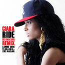 Ciara ft. Andre 3000, Ludacris & Bei Maejor -  Ride (Bei Maejor Remix) Artwork