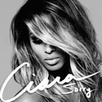 Ciara - Sorry Artwork