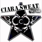 Ciara ft. 2 Chainz - Sweat Artwork