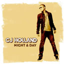CJ Holland - Night & Day Artwork