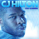 CJ Hilton - Cold Summer Artwork