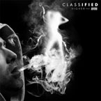 Classified ft. B.o.B. - Higher Artwork