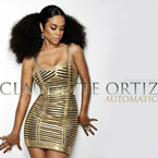 Claudette Ortiz - Automatic Artwork