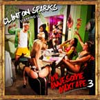 Clinton Sparks - Let's Drive Artwork