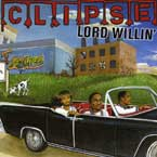 Clipse - Grindin Artwork