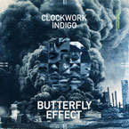 The Underachievers + Flatbush Zombies ft. Espa - Butterfly Effect Artwork