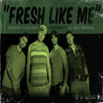 Closed Sessions ft. Vonnegutt &amp; Mic Terror - Fresh Like Me Artwork