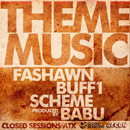 Closed Sessions ft. Fashawn, Buff1, Scheme - Theme Music Artwork