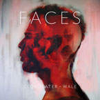 Cloudeater ft. Wale - Faces Artwork